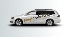 Flash Photobooths Passat