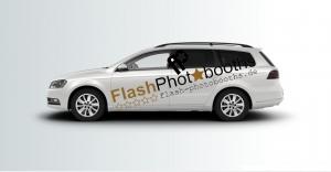 Flash Photobooths Passat